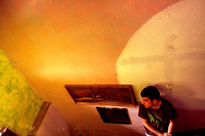Mirona Radu - 24 Yalnızlık Hâlinde 24 Yıl