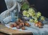 Abit Güner - Ölümsüz Natürmortlar Resim Sergisi