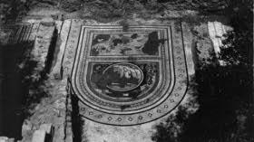 """Asi'deki Antakya, Mozaikler Şehrinde İlk Araştırmalar"""" Sergisi"""