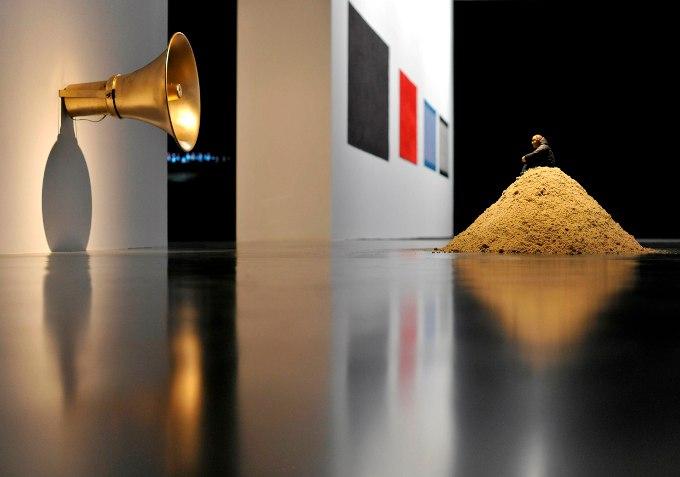 Çok Sesli: Türkiye'de Görsel Sanatlar ve Müzik