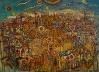 Dilek Işiksel - İstanbul'un Bütün Renkleri