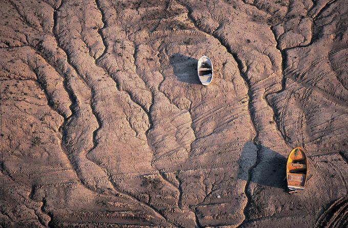 Doğaya Dokun Fotoğraf Sergisi