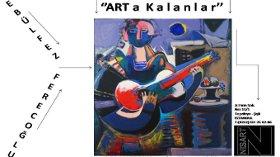 Ebülfez Ferecoğlu - ART a KALANLAR