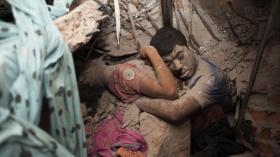 World Press Photo - Dünya Basın Fotoğrafları 2014