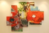 Galeri Sanatçılarının Seçilmiş İşleri / Selected Works By Gallery Artists