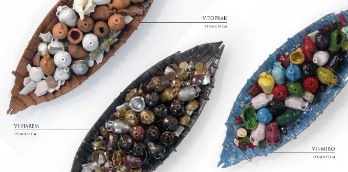 İstanbul'un Saklı Gemileri' Sergisi