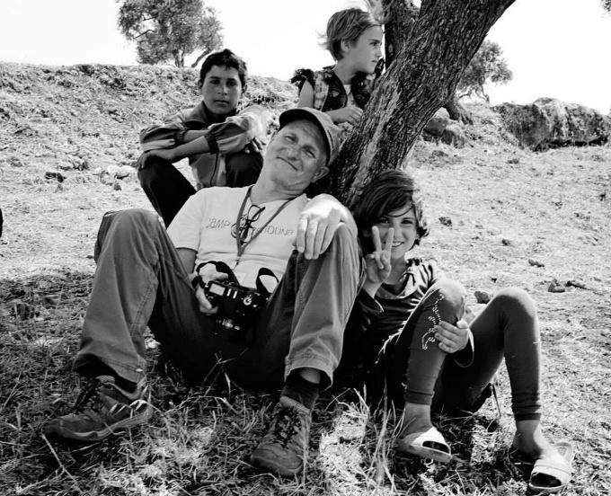 John Wreford - Raqs Sharqi (Doğunun Dansı) Fotoğraf Sergisi