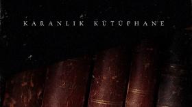 Işıl Eğrikavuk - Karanlık Kütüphane