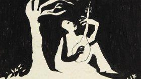 Tiyatrografi - Yaşamı ve Yapıtlarıyla Mengü Ertel Sergisi