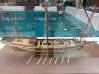 Mitat Uçar Ahşap Model Gemi Sergisi
