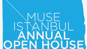 """Muse İstanbul'da Yaz Boyunca """"Annual Open House"""" Sergisi…"""