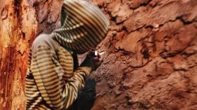 Dünyaca Ünlü Fotoğrafçıdan Uyuşturucuya Dair Çarpıcı Kareler