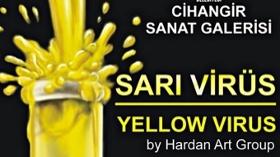 Sarı Virüs İçinize İşleyecek