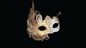 Sonsuz Maskeler Heykel Sergisi
