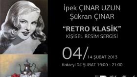 Şükran Çınar - İpek Çınar Uzun / RETRO KLASİK