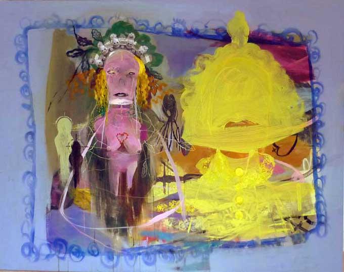 Yasemin Şenel - Maskeli Bebek ve Oyunlar