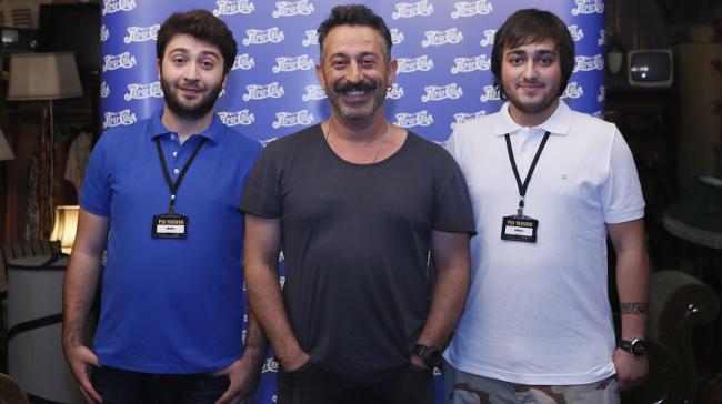 1.500 kişi 'Pek Yakında' filminde oynamak için yarıştı