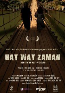 Hay Way Zaman