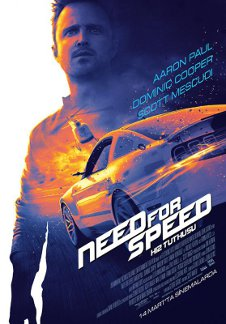 Need for Speed: Hız Tutkusu