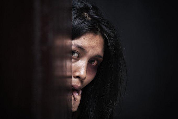 Şiddet Üçlemesi 1 - Ayna