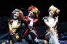 Cats Müzikali ilk kez İstanbul'da