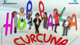 Hoppala Curcuna