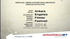 Anadolujet İle Festivale Erişim Engeli Kalkıyor