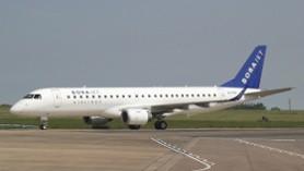 Borajet, Filosuna Yeni Bir Embraer E 190 Tipi Ucak Daha Kattı