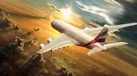 Dünyanın En İyi Havayolu Şirketi Emirates
