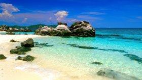 Etihad Havayollari Phuket Adasi'na Günlük Olarak Sefer Düzenleyecek