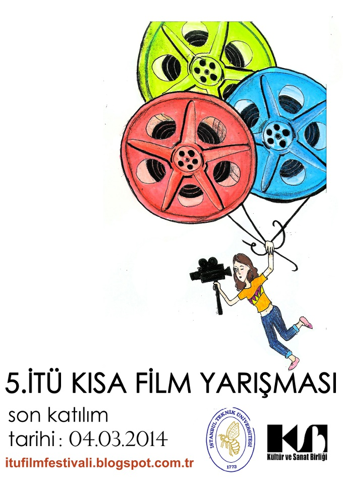 5. İTÜ Kısa Film Yarışması