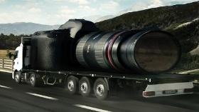 Ford Trucks Ulusal Fotoğraf Yarışması'nda