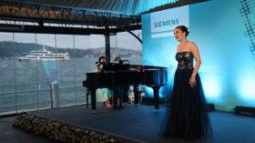 16'ncı Siemens Opera Yarışması Başlıyor!