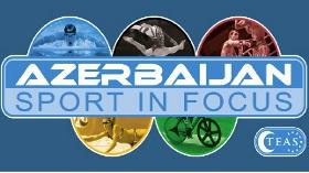 Spor Odağında Azerbaycan Ödüllü Fotoğraf Yarışması