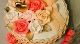 Ma Jolie'den 'Anneler Günü'ne Özel Pastalar!
