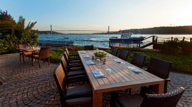 Annenize İstanbul'u Hediye Edin TAPASUMA