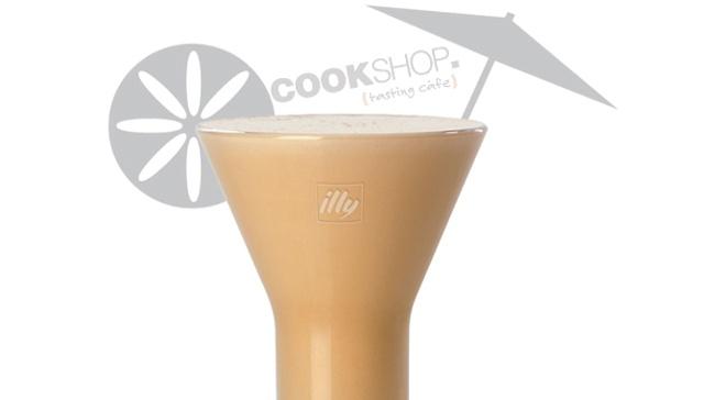 Cookshop.Ta Espresso Tutkusu