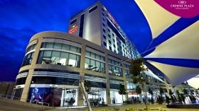 Crowne Plaza İstanbul Asia'da İftar