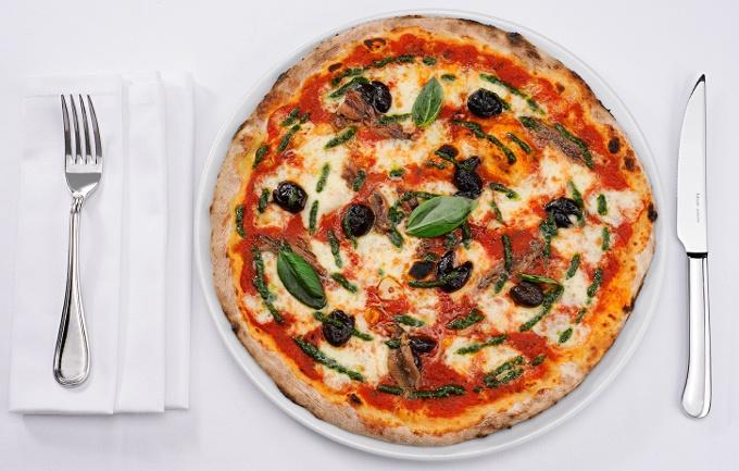 Da Mario Pizza Kalamış'da