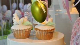 Divan Pastanelerinde Paskalya Coşkusu