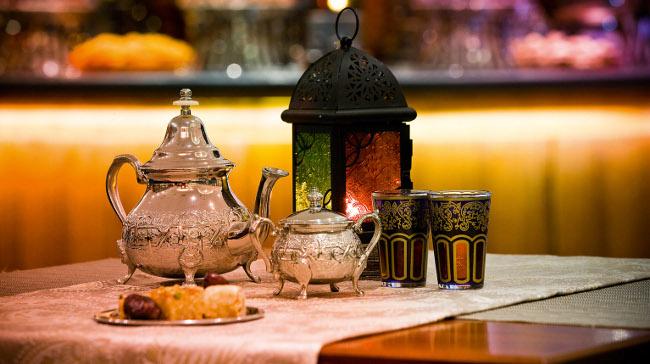 Geleneksel Ramazan Sofralarının Keyfi