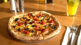 Metre Pizza'dan Ramazan Sofralarına Özel Menü