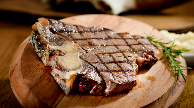 Özgür Şef Steakhouse Lezzetleri