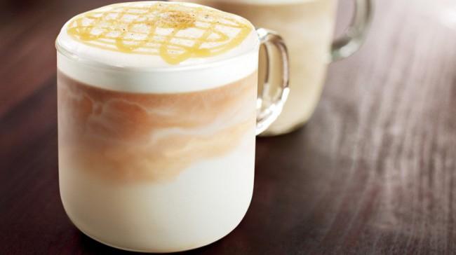 Starbucks'ta Yepyeni Bir Lezzet Serüveni