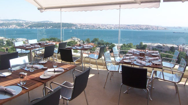 Vogue'dan Babalar Günü Brunch'ı