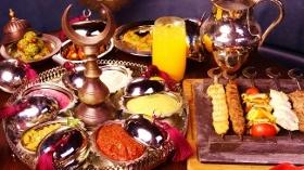 Yaz İftarlarına Özel Ramazan Mönüsü
