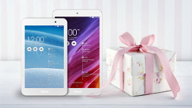 Annelere En Eğlenceli Hediye ASUS MeMO Pad Tablet