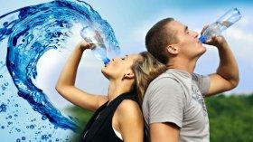 Sağlıklı Su İçin Aura Cebilon Su Arıtma
