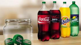 Coca-Cola Kapak Para Dönemini Başlattı