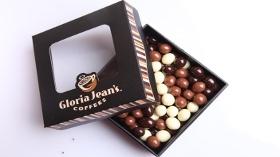 Gloria Jean's Coffees Çikolataları ile Bu Bayram Daha Tatlı
